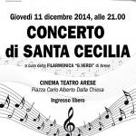 santacecilia2014